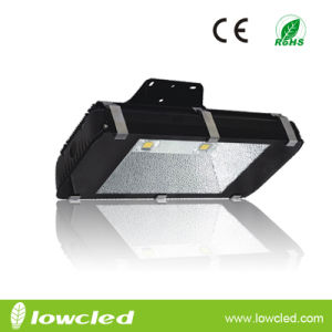 IP65 16000lm Bridgelux Meanwell Driver LED Tunnel Flood Light