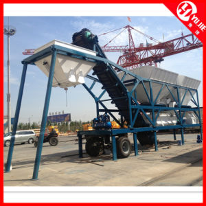 Mobile Stabilized Soil Mixing Plant for Sale (MWCB300/400/500) pictures & photos