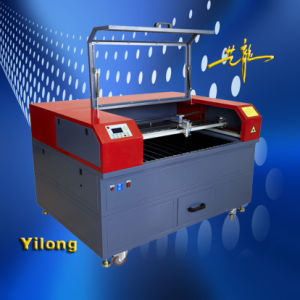 Laser Cutting Machine (YL-6040)