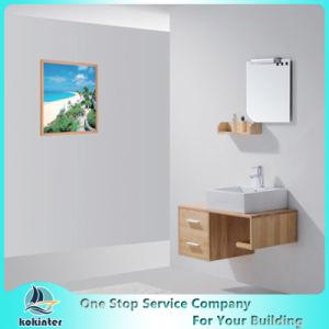 Bathroom Cabinets04 Standard Shaker Door Solid Wood Kitchen Cabinet pictures & photos