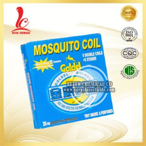 125mm Small Size Low Price High Quality Smokeless Mosquito Repellent pictures & photos