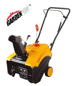 "Gardenpro18"" 87cc Gasoline Snow Thrower (KC318) pictures & photos"