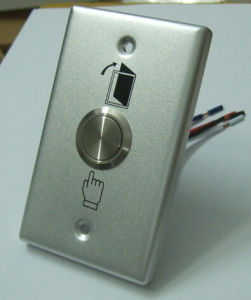 ANSI Stainless Steel Push Button