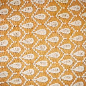 High Quality Crochet Cotton Cotton Lace Chemical Fabric Lace (GF1002) pictures & photos