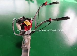 High Quality Portable Concrete Floor Leveling Machine with Honda Gx35 pictures & photos