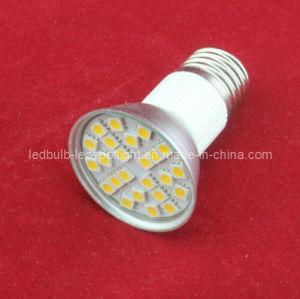 Newest 3W/4W/5W MR16/GU10/E27/E14 Spot Lamp Bulbs pictures & photos