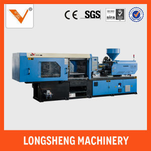 Plastic Pipe Fitting Injection Molding Machine pictures & photos
