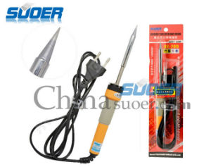 Suoer Temperature 35W Controlled Soldering Iron (SE-735) pictures & photos