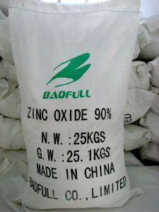 Zinc Oxide Agriculture Grade 90% pictures & photos