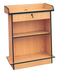 Hot Sale School Furniture Classroom Speech Table pictures & photos