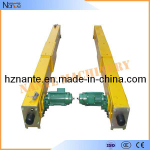 High Quality End Truck-Crane Components pictures & photos