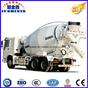 Sinotruk HOWO Concrete Mixer Truck pictures & photos