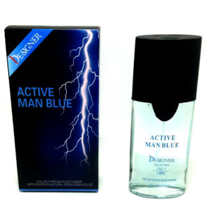 Designer Perfume, Hot Sale Perfume, Active Man Blue Perfume