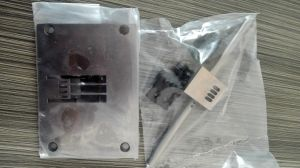 """Gauge Set for Coverseam 4 Aiguilles: 1/8"""" Sewing Machine Parts pictures & photos"""
