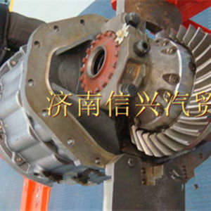 Faw Foton Dongfeng Weichai Sinotruck HOWO Rear Axle Drive pictures & photos