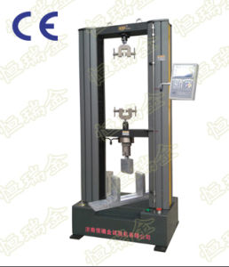 Electronic Wood-Based Panel Testing Machine/Digital Display