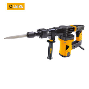 17mm 1000W Professional Demolition Hammer (LY0855-01) pictures & photos