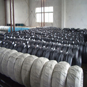 Cold Heading Steel Wire (3MM-20MM) pictures & photos