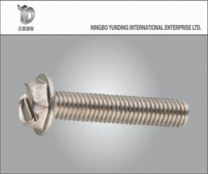 Hot Sale Concrete Screw, Torx30/25 (YD-CT415) pictures & photos