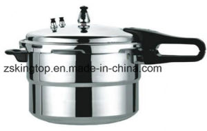 22cm Ladder Body Pressure Cooker pictures & photos