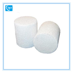 Alumina Ceramic Terminal Foam Block for Tube Furnace pictures & photos