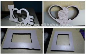 Acrylic Cutting Laser Machine Price pictures & photos