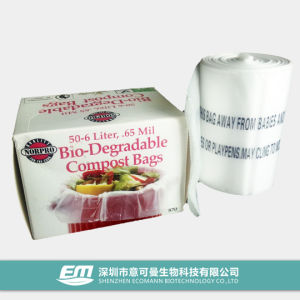 Biodegradable Ok Compost Bin Liners