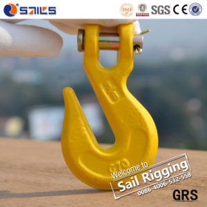 Alloy Steel Rigging Hardware a-330 Clevis Grab Hooks pictures & photos