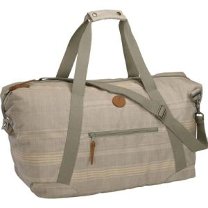Simplicity Leisure Shoulder Canvas Travel Duffel Bags pictures & photos