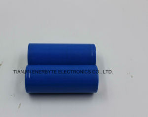 LiFePO4 Battery Cell 26650 3.2V 3300mAh pictures & photos