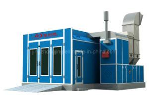 Car Spray Booth for Australia Market (JZJ-8000-AU-A) pictures & photos