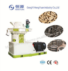 High Output Biomass Wood Waste Pellet Machine Production Line pictures & photos