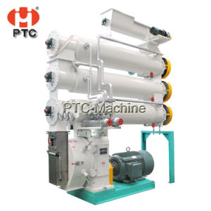 Fish Feed Pellet Machine (HHZLH508) pictures & photos