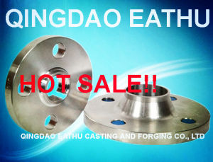 "Forged Steel Flange (1/2""-80"") pictures & photos"