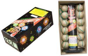"""1.75"""" Artillery Shells Fireworks (W515)"""
