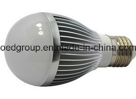 5W High Power LED Globe Bulb 5PCS China Manufacturer pictures & photos
