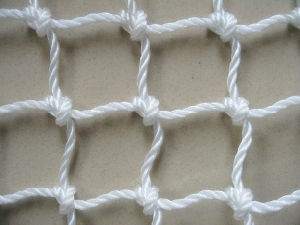 6mm Twine Trailer Elastic Cargo Net pictures & photos