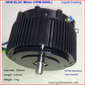 48V-120V, 5kw and 10kw Electric Motorcycle Conversion Accessories pictures & photos