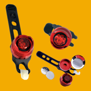 Bike Light, Bicycle Light for Sale Tim-Sg-Ruby pictures & photos