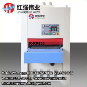 R-RP1000 Woodworking Furniture Belt Sanding Machine pictures & photos