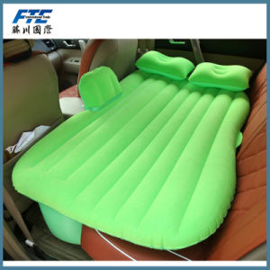 Popular Hot Sale Inflatable Car Air mattress pictures & photos