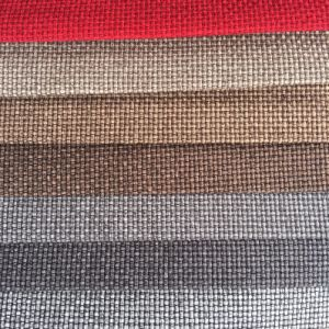Polyester Woven Fabric Sofa Fabric (S002) pictures & photos