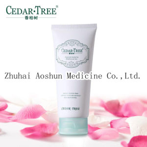 Natural Herbal Whitening Moisturizing Face Cleanser pictures & photos