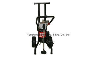 Top Quality Hyvst Diaphragm Pump Airless Paint Sprayer Spx150-350 pictures & photos