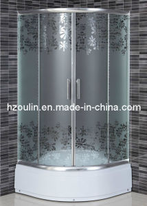 Shower Room with Tempered Glass (AS-911BD) pictures & photos