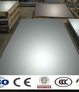 Stainless Steel Sheet/Plate (AISI, ASTM, JIS, SUS, EN)