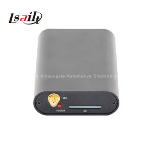 High Quality HD GPS Navigation Box for Pioneer 800*480 pictures & photos
