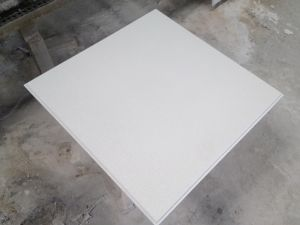 Acoustic Sandy Ceiling Board Rh90 pictures & photos