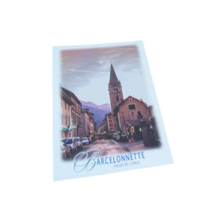 Professional Paper Postcard Printing
