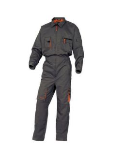 Professional Work Overalls Coverall One Piece Work Uniform pictures & photos